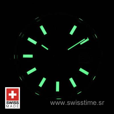 Rolex Datejust II SS Black-1412