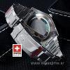 Rolex Datejust II SS Silver Arabic-1452