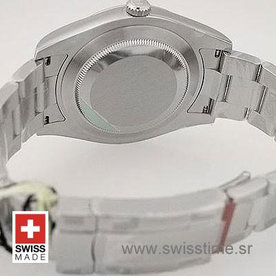 Rolex Datejust II SS White-1471