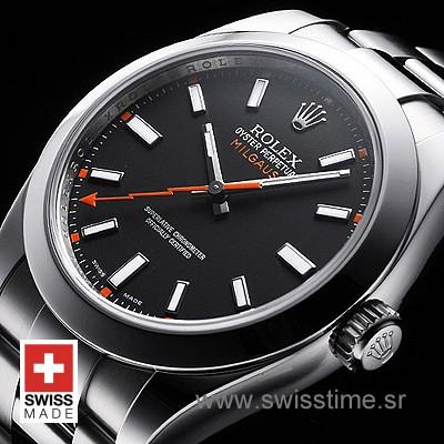 Rolex Milgauss Black-1483