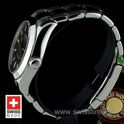 Rolex Milgauss Black-1486