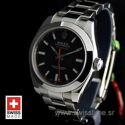 Rolex Milgauss Black-1484