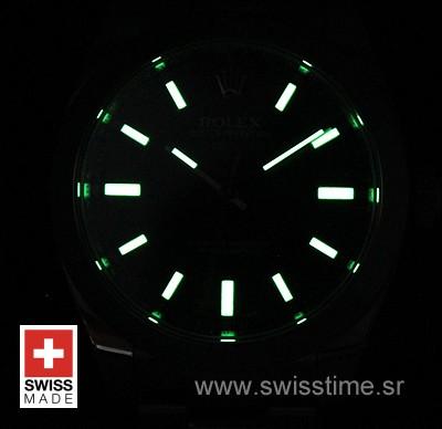 Rolex Milgauss Black-1485