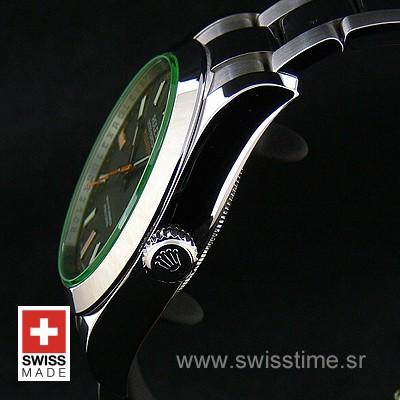 Rolex Milgauss Green-1478