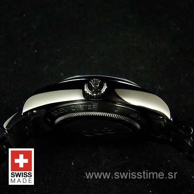 Rolex Milgauss Green Green PVD-1491
