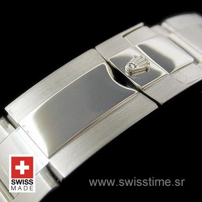 Rolex Cosmograph Daytona Black Dial | Swisstime replica Watch