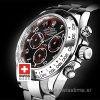 Rolex Daytona Cosmograph Black Dial | Swiss Replica Watch