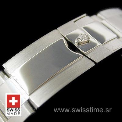 Rolex Daytona SS Meteorite Swiss Replica 40mm