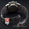 Rolex Cosmograph Daytona White Arabic Dial   Swisstime Watch