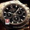 Rolex Daytona Gold Black-1589