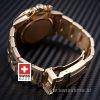 Rolex Daytona Gold Black-1590
