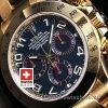 Rolex Daytona Gold Blue Dial | 100% Same as Genuine Watch