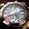 Rolex Daytona Yellow Gold White Dial   Diamond Replica Watch