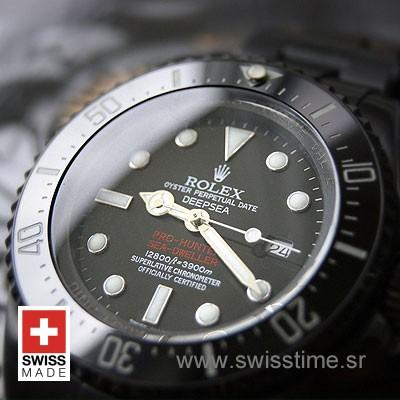 Rolex Deepsea Pro-Hunter DLC-1355