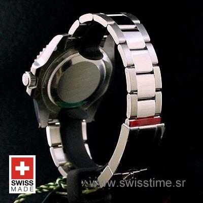 Rolex GMT Master II SS Black Ceramic-1120