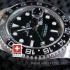 Rolex GMT Master II SS Black Ceramic-1122