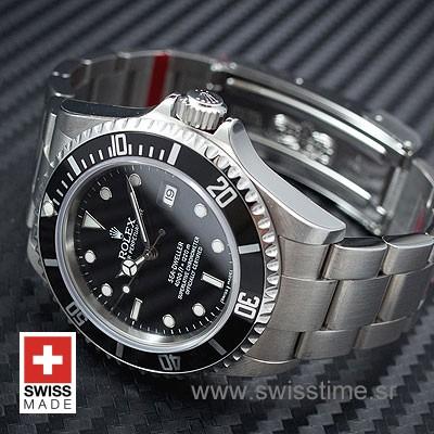 Rolex Sea Dweller SS-1338