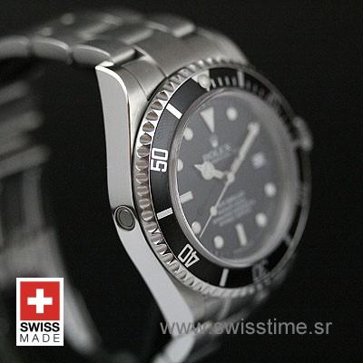 Rolex Sea Dweller SS-1337