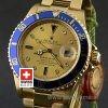 Rolex Submariner Gold Serti Gold-1836
