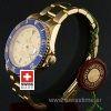 Rolex Submariner Gold Diamond   Luxury Swiss Replica Watch