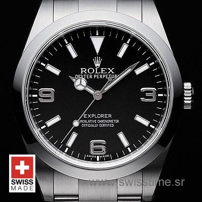 Rolex Explorer-1302