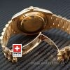 Rolex Day-Date II Gold Gold-1140