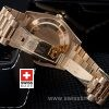 Rolex Day-Date II Gold Gold-1141