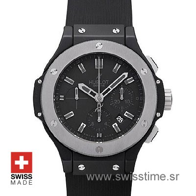 Hublot Big Bang Ice Bang Chronograph | Swiss Replica Watch