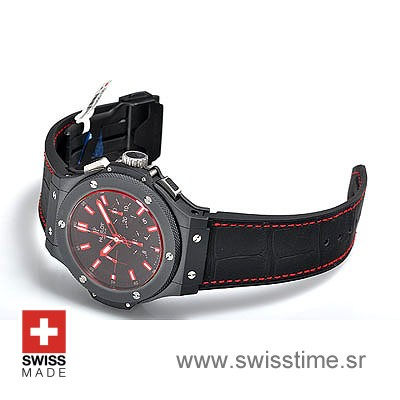 Hublot Big Bang Red Magic-755