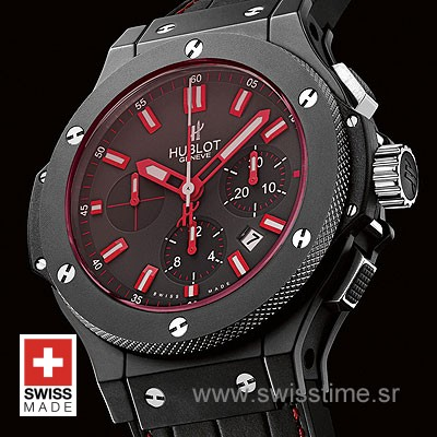 Hublot Big Bang Red Magic-758