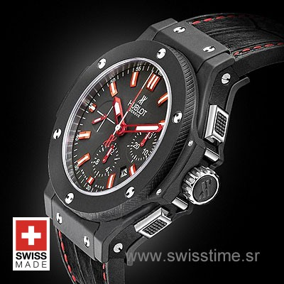 Hublot Big Bang Red Magic-759