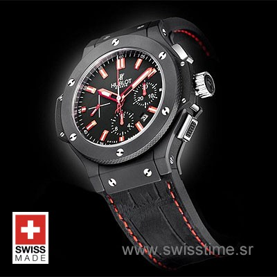 Hublot Big Bang Red Magic-760