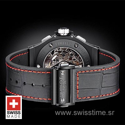 Hublot Big Bang Red Magic-761