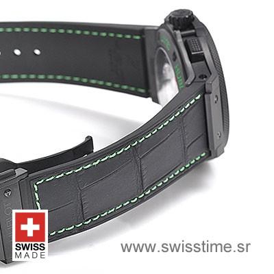 Hublot Big Bang Green Magic 44mm | Swisstime Replica Watch