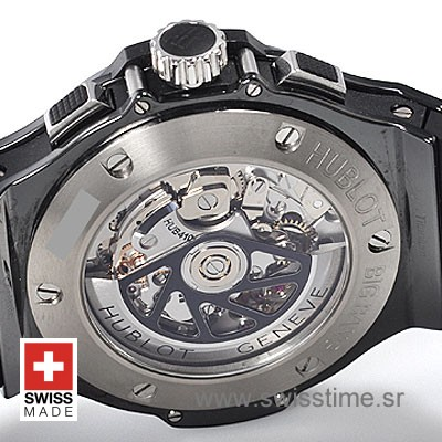 Hublot Big Bang Ice Bang SS-1965