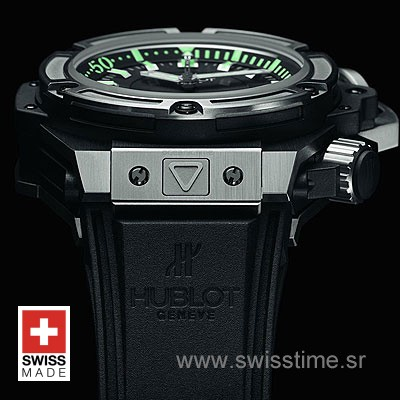 Hublot King Power Diver 4000m-840