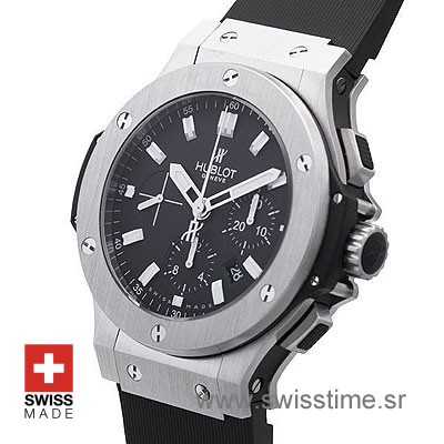 Hublot Big Bang Chronograph 44mm   Swisstime Replica Watch