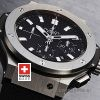Hublot Big Bang Evolution SS Black-784