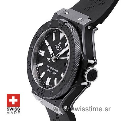 Hublot Big Bang Black Magic-813