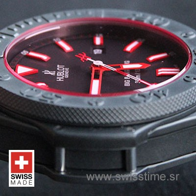 Hublot Big Bang Red Magic-835