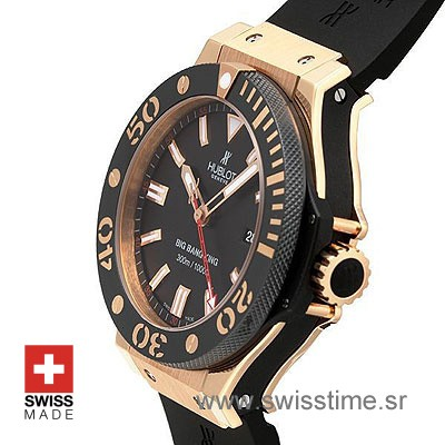 Hublot Big Bang King Rose Gold-822