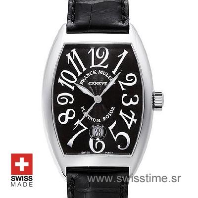 Franck Muller Casablanca SS Black