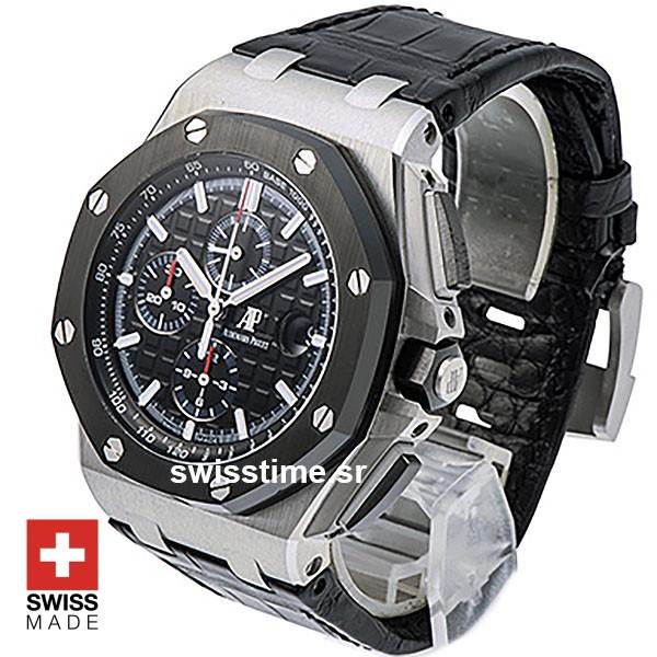 Audemars Piguet Royal Oak Offshore Novelty | Swisstime Watch