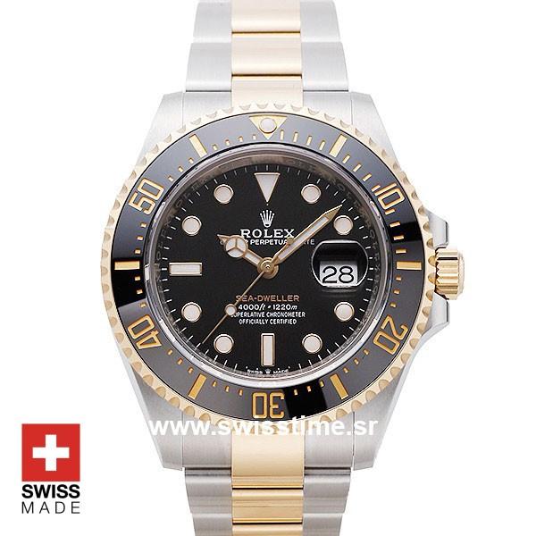a015948bb56 Swisstime.sr Rolex Sea-Dweller 126603 Replica | Swisstime