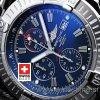 Breitling Super Avenger SS Blue-682