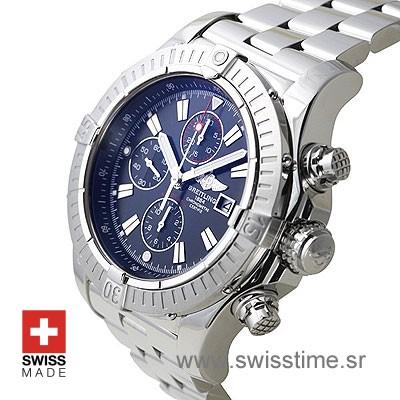 Breitling Super Avenger II Chronograph   Swiss Replica Watch
