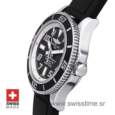 Breitling Superocean II SS White-715