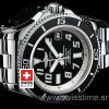 Breitling Superocean II SS White-716