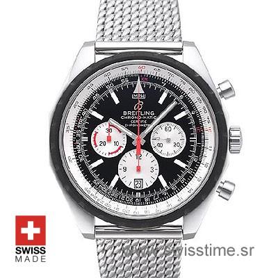 Breitling Navitimer Chronomatic 49 | Swisstime Replica Watch