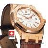 Audemars Piguet Royal Oak Jumbo | Rose Gold Replica Watch